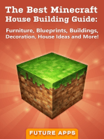 The Best Minecraft House Building Guide