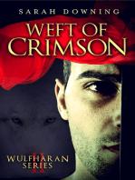Weft of Crimson
