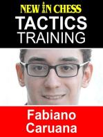 Tactics Training - Fabiano Caruana