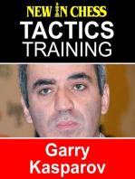 Tactics Training - Garry Kasparov
