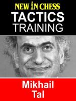 Tactics Training - Mikhail Tal