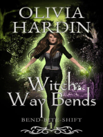 Witch Way Bends