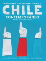 Democracia y humanización en el Chile contemporáneo