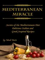 Mediterranean Miracle
