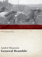 General Bramble (WWI Centenary Series)