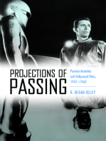 Projections of Passing