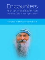 Encounters with an Inexplicable Man: Stories of Osho as Told by his People