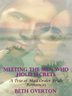 Meeting The Men Who Hold Secrets