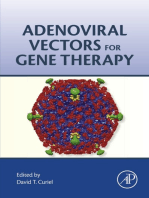 Adenoviral Vectors for Gene Therapy