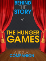 The Hunger Games - Behind the Story (A Book Companion)