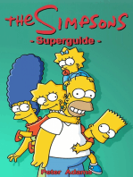 The Simpsons Superguide