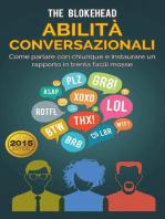 Abilità conversazionali