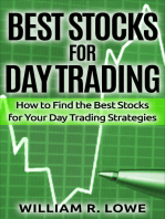 Best Stocks for Day Trading