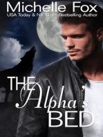 The Alpha's Bed (Werewolf Romance)