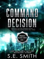 Command Decision