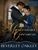 The Mysterious Governess
