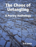 The Chaos of Untangling - A Poetry Anthology