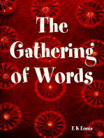 The Gathering of Words