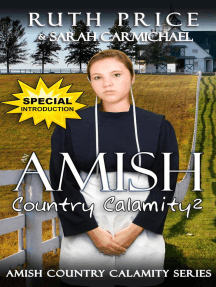 An Amish Country Calamity 2: Lancaster County Yule Goat Calamity, #3
