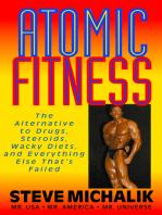 Atomic Fitness
