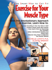 Exercise for Your Muscle Type: The Smart Way to Get Fit
