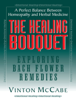 The Healing Bouquet