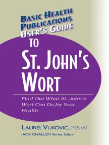 User's Guide to St. John's Wort