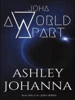 Joha: A World Apart: Joha, #1
