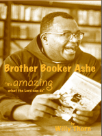 Brother Booker Ashe