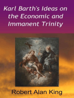 Karl Barth's Ideas on the Economic and Immanent Trinity