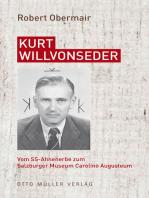 Kurt Willvonseder