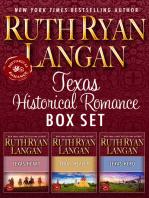 Texas Historical Romance Box Set