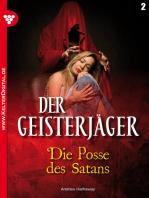 Der Geisterjäger 2 – Gruselroman