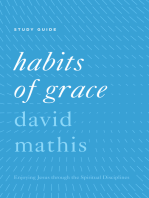 """""""Habits of Grace"""""""