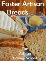 Faster Artisan Breads