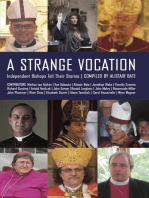 A Strange Vocation