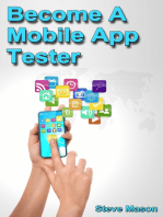 Become a Mobile App Tester