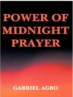 Power of Midnight Prayer