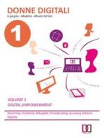 Donne Digitali 2015 Volume 1