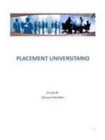 Placement universitario