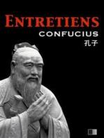 Les Entretiens de Confucius et de ses disciples