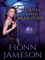 Wolves and Brimstone