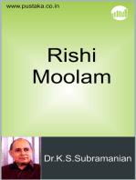 Rishi Moolam