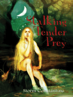 Stalking Tender Prey (The Grigori Trilogy, #1)