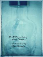 Dr D Formulations