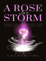A Rose in a Storm
