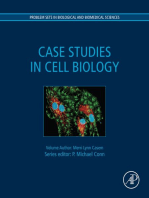 Case Studies in Cell Biology