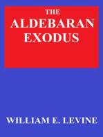 The Aldebaran Exodus