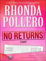 No Returns