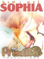 How I Met Sophia